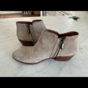 "Sam Edelman Shoes - Sam Edelman ""Petty"" Chelsea Bootie"